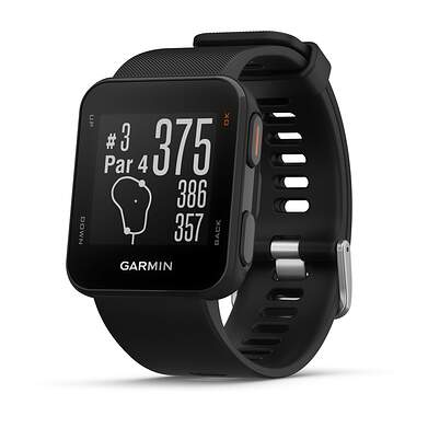 Garmin Approach S10 Golf GPS & Rangefinders